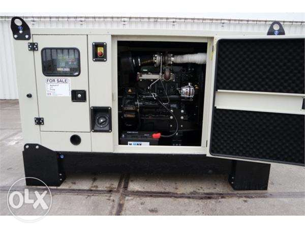 Mitsubishi S4S-DT61SD - 44 kVA - DPX-17603 - To be Imported Nairobi CBD - image 4