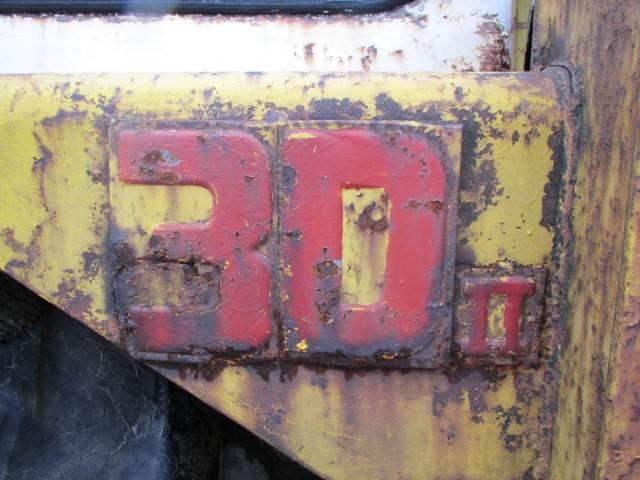 JCB 3dii - 1980 - image 5