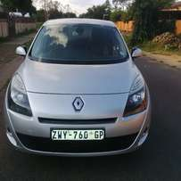 2010 Renault Scenic III 1.9DCI 7 seater for sale