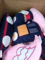 Bargain 12 baby cushions lot
