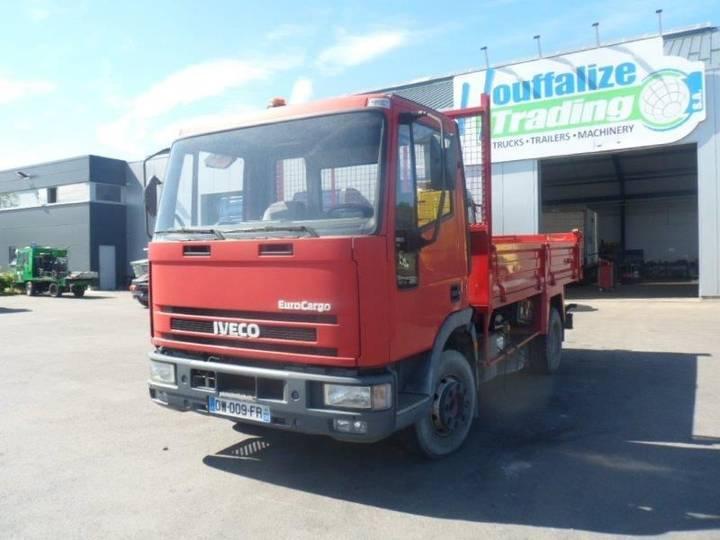Iveco 85E15 - 1998
