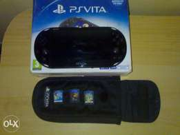 used ps vita slim