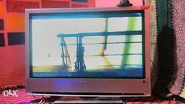 32 inches sony bravia lcd tv