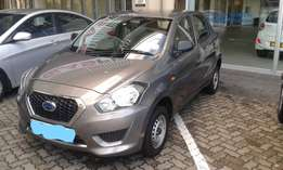2015 Datsun Go 1.2 Lux Hatchback for sale