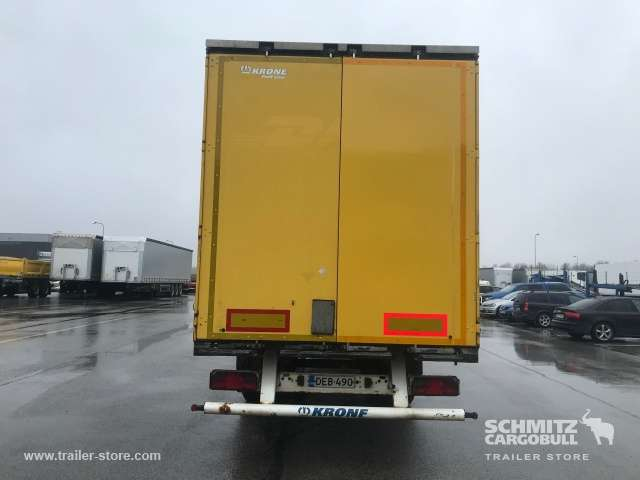 Krone Curtainsider Standard - 2013 - image 2