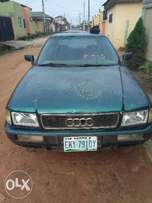 Audi 80 off for quick sale