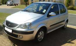 Tata Indica 1.4 LSi - Low Mileage with Full Service History!!!