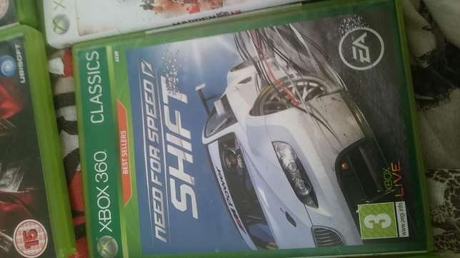 Xbox bundle 250Gb Dinwiddie - image 2