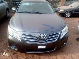 Super clean unregistered 2008 toyota camry muscle