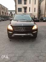 Super clean 9ja used ml350 012