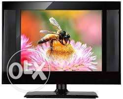 19 inch VITRON digital television [free home delivery]