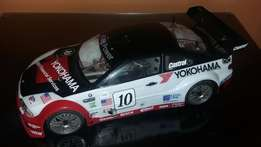 2 x Remote Control Cars for sale (price is for both)