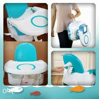 UK neatly used 3in1 baby chair(just like new)