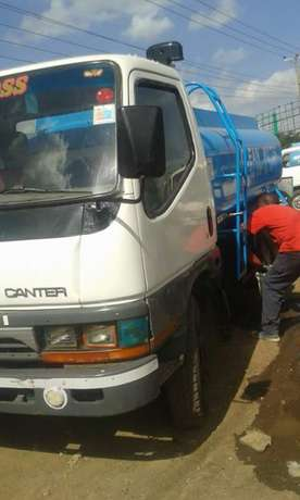 Clean Water Supply & Exhauster Services Westlands - image 3