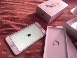 Iphone 6S PLUS 64gigg - brAnd new orginal R9000