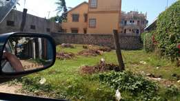 RAYO PROPERTIES. prime plot available Mtwapa behind tuskys