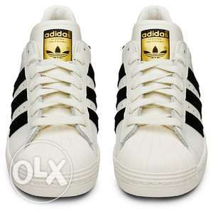 Adidas Superstar shoes Greenfields - image 3