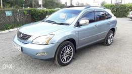 Toyota Lexus 2004. Trade In Ok