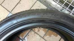 18 inch tyres 215/45/R18