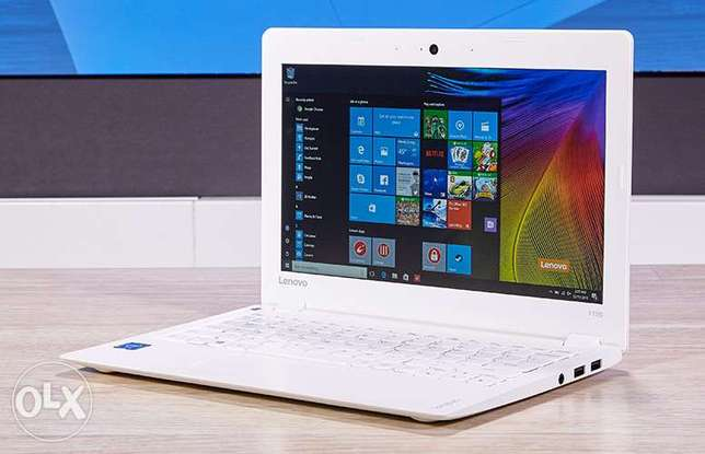 "New HP stream 11.6""/Intel atom/2gb ram/32gb ssd Nairobi CBD - image 1"