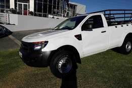 Ford Ranger 2.2 XL s/c 2012