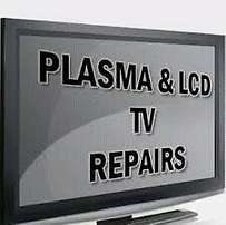 Plasma &Lcd TV Repair