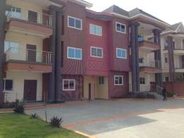 Executive 4 bedroom house for rent at Cantonments