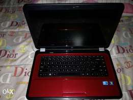 Laptop and printer for sale HP