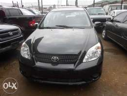 Clean 2008 Toyota matrix for sale buy and drive