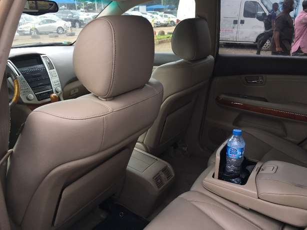 Very clean Lexus RX330 in a very good condition Garki II - image 4
