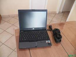 HP Mini 2510 laptop