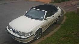 Ive got 5 Saab's to swop or for sale