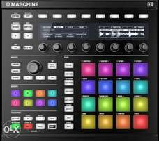 maschine urgently wanted!!!