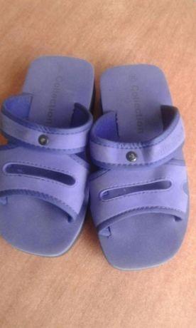 be420de0f Детские тапочки для бассейна, пляжа.: 25 грн. - Детская обувь Днепр ...