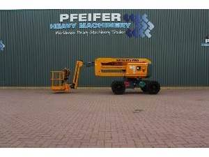 Haulotte HA16RTJPRO NEW / UNUSED, 16 m Working Height, Also - 2018 - image 21