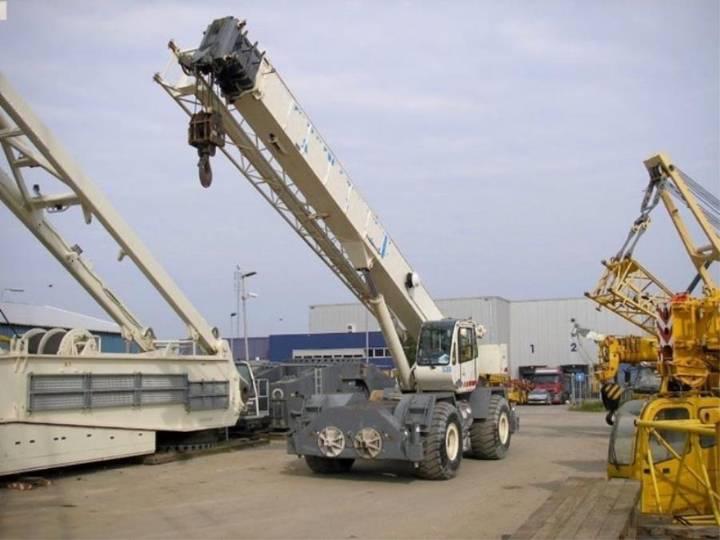 Terex RT 555-1 ** RT Crane ** - 2006