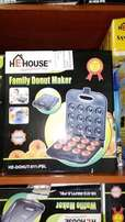 Doughnut maker 12 pieces for sale