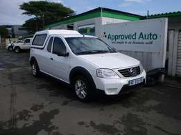 Nissan NP200 1.6is 16V