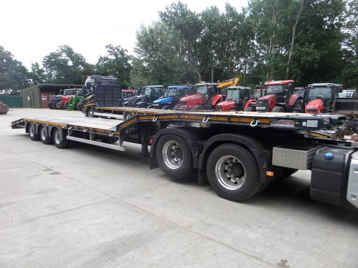 Dennison Tractor Carrier - 2019