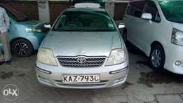 Toyota For sell 680k