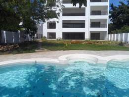4 bedroom apartment, 5 baths, 4 units, executive apartment, Nyali.