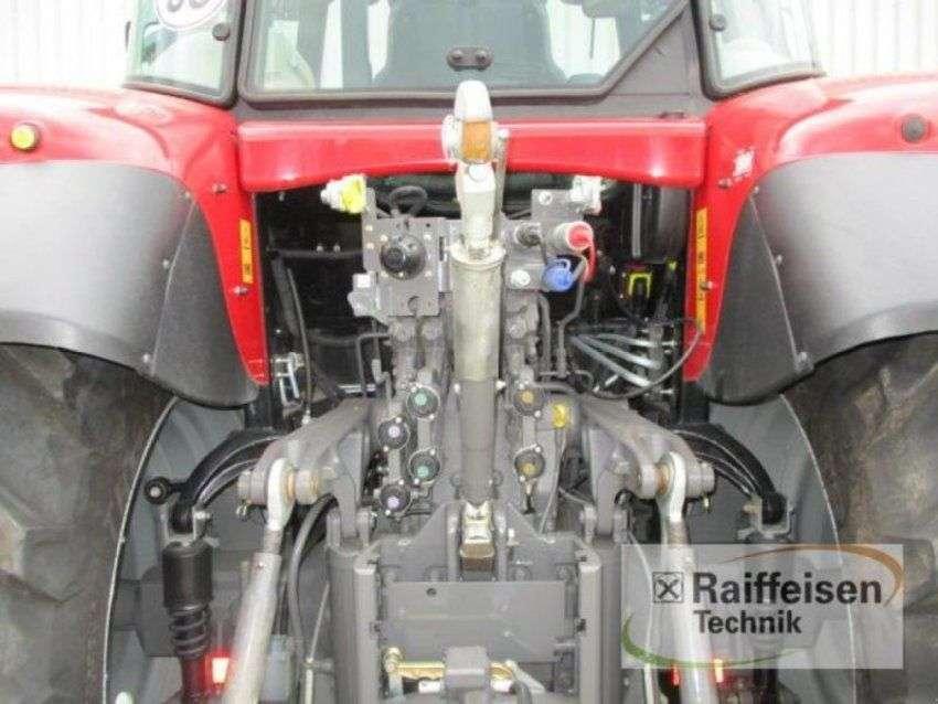 Massey Ferguson 7718 dyna-6 - 2017 - image 5