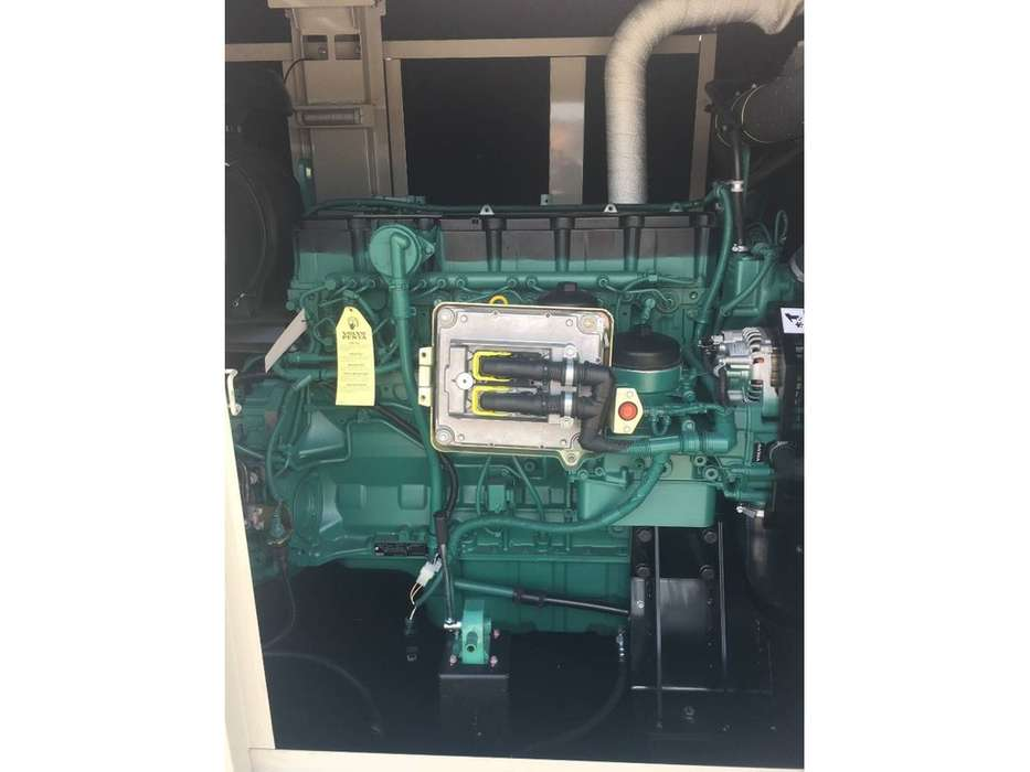 Volvo TAD734GE - 275 kVA Generator - DPX-17705 - 2019 - image 9