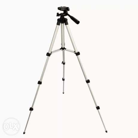 One Meter Camera And Mobile Tripod Stand Holder