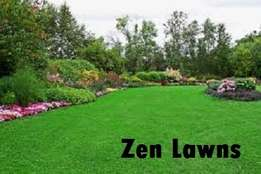 Welcome to ZEN INSTANT LAWNS - Special on LM/kikuyu Sat/Sunday