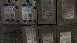2TBs HDD for sale in Uitenhage (4TB in total - R1300)