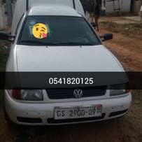 VW Caddy 1997 model for sale