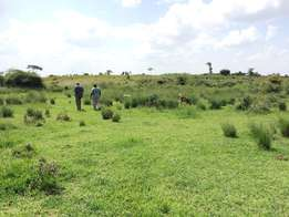 1 acre parcel of Land in Muthaiga