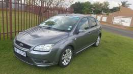 Ford Focus 1.6i Full House