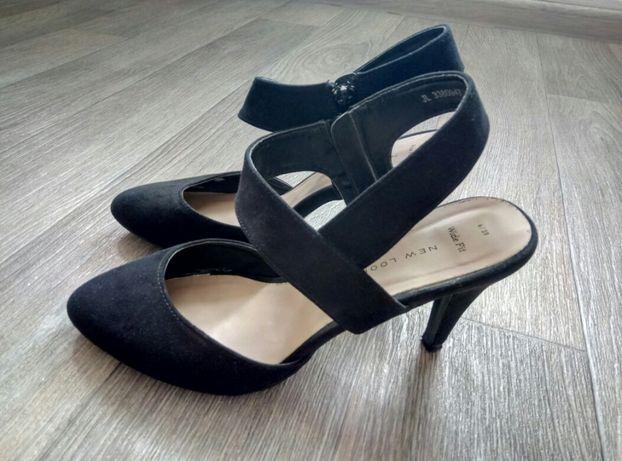 Босоножки женские. Туфли.  200 грн. - Женская обувь Донецк на Olx 56479b05d41